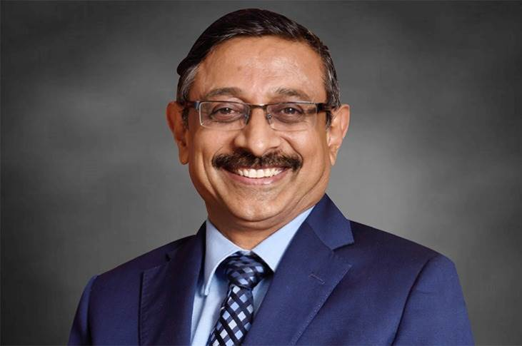 VS Parthasarathy is currently the Group CFO and Group CIO of Mahindra & Mahindra until March 31, 2020. From April 1, 2020 he will take charge of the newly created Mobility Services Sector of the Mahindra Group.
