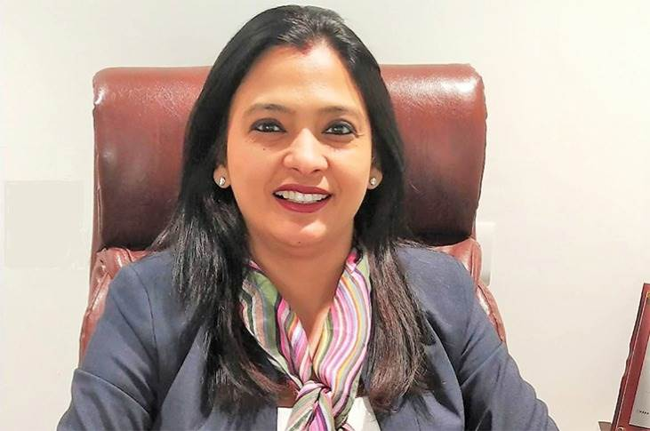 """Landmark Group's Garima Misra: New vehicle bookings have """"clearly dropped by about 40 to 50 percent"""" even while there are no Covid-related cancellations thus far."""
