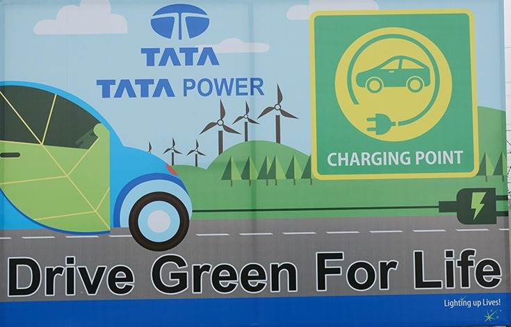 Tata Power has deployed all types of chargers including DC 001, AC, Type2, Fast DC chargers up to 50kWh and also up to 240kWh chargers for e-buses.