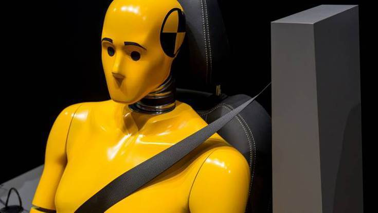 As the decline in road deaths tapered off last year, the European Automobile Manufacturers' Association (ACEA) is making a push to raise drivers' awareness of existing and future vehicle safety techno