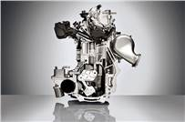 This engine technology combines the benefits of a naturally aspirated engine with those of turbocharging.