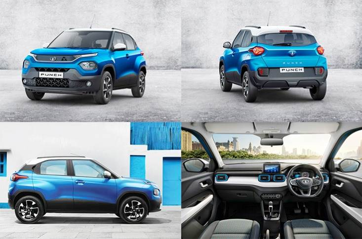 ?Tata Motors has identified a white space with the new Punch – the addressable 1-million-strong market in vehicles below four metres long, including hatchbacks and other entry-level tall-boy cars.