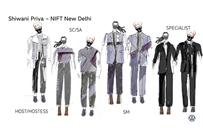 Volkswagen India collaborates with NIFT to design uniform for sales and service team