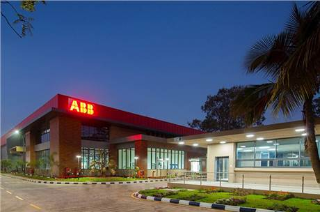 ABB India's Nashik plant wins gold certification for sustainability