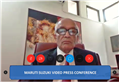 """RC Bhargava: """"Don't think the problem is with workers not returning to work. It's in the restriction on movement."""""""