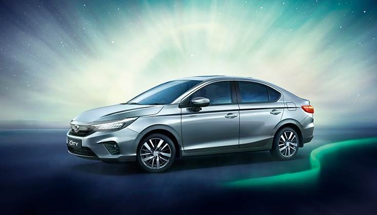 New City (codename'2TG') is the successor to last-generation car which was launched in January 2014 and has completed six years in the market, selling 354,977 units till end-March 2020.