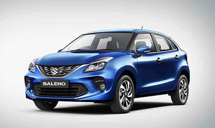 The Baleno was the fastest among premium hatchbacks in India to reach the 600,000 unit milestone – in 44 months.