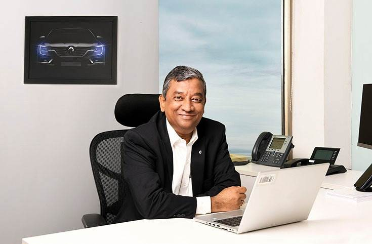 "Venkatram Mamillapalle: ""We give precisely what the customer wants in terms of value for money and price accordingly."""