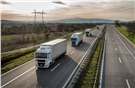 German project shows how virtual companion increases safety for trucks on roads
