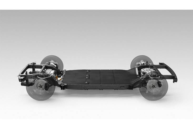 Hyundai Motor Group expects the new platform using Canoo's skateboard architecture will allow for a simplified and standardised development process, lowering vehicle price.