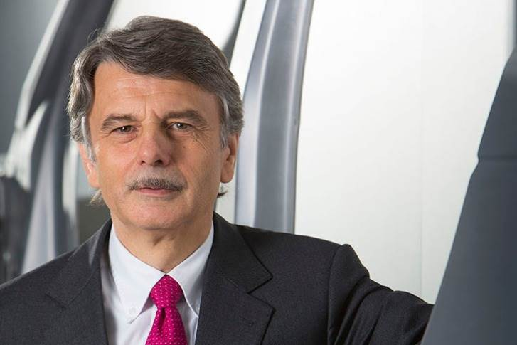 Sir Ralf Speth, who will retire in September after 10 years at the helm,  will assume the role of non-executive vice-chairman of Jaguar Land Rover.