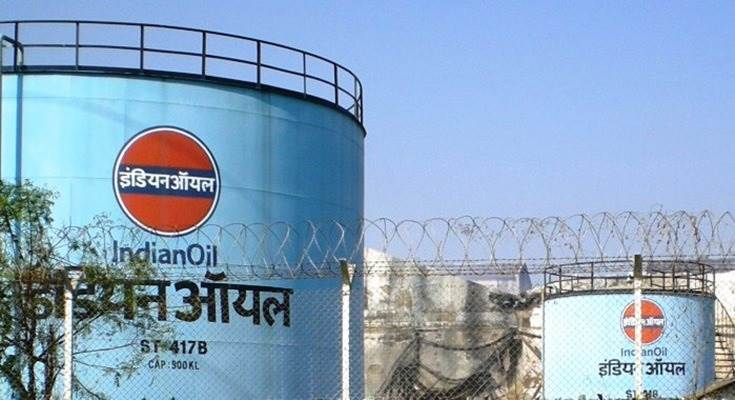 As of end-January, more than 15,000 fuel retail centresout of Indian Oil Corporation