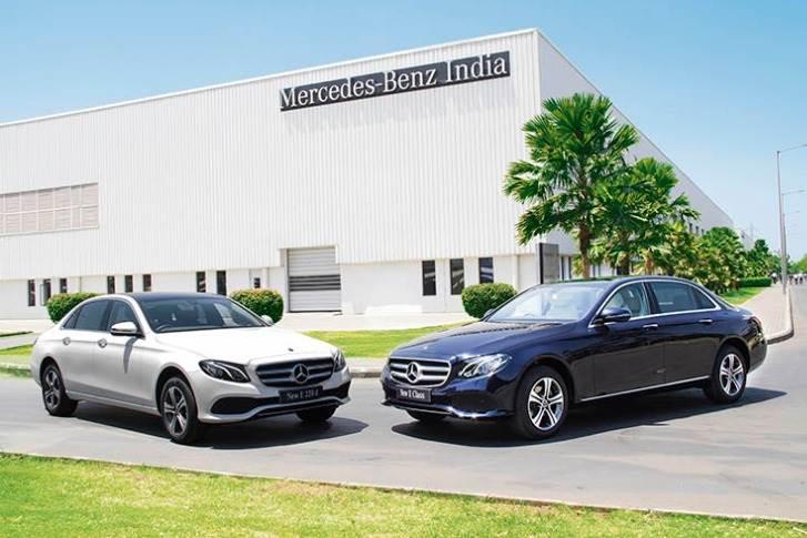 Mercedes-Benz India has sold 9,915 units between January to September 2019 (-16% YoY). In CY2018, it sold a record 15,538 units (1.4% YoY).
