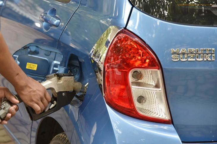 Similarly, excise duty on a litre of diesel jumped from Rs 3.50 to Rs 31.83 over the last six years, or 45.87% of the price, which was Rs 69.39 per litre in New Delhi on May 6.
