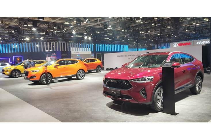 GWM aims to establish its first brand, Haval in India and then move towards the EV segment.