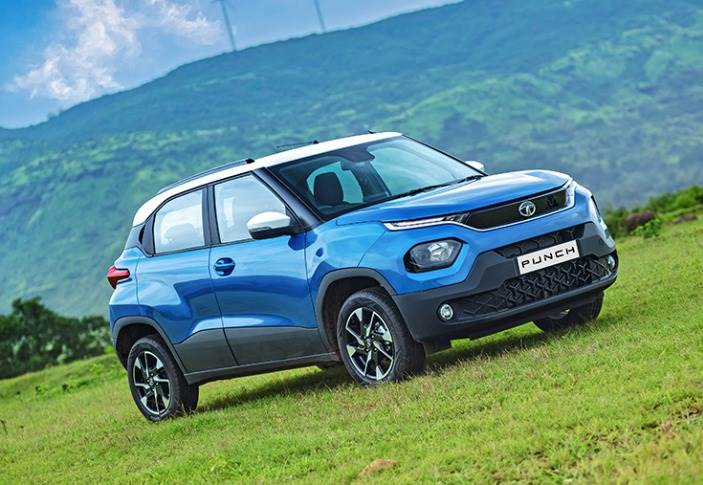 Tata Motors expects the new Punch to punch above its weight. The mini-SUV is tasked with growing the UV share to 10%