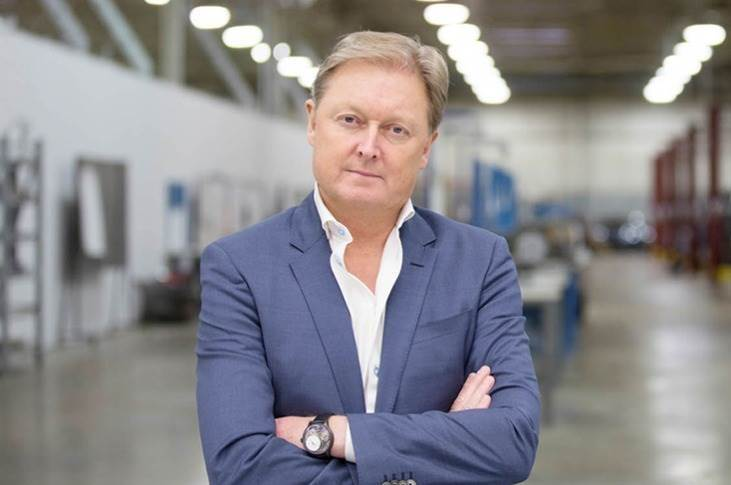 """Henrik Fisker: """"We chose to leverage the Magna EV architecture after detailed due diligence on several options – and in consideration of our own product and technology strategy."""""""