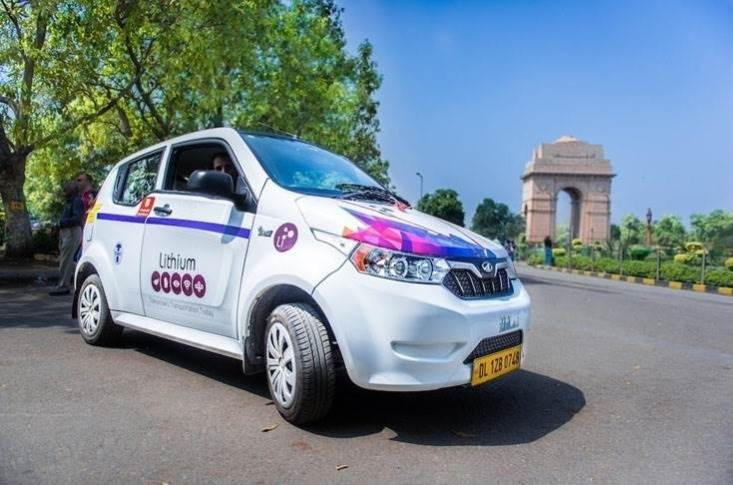 Lithium Urban Tech aims to roll out a 1,000 EV corporate transportation fleet in Kolkata and create 3,000 jobs in the city.