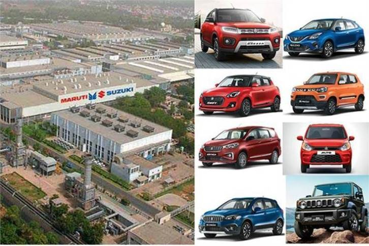 First-mover advantage for Maruti Suzuki India. Having begun BS VI compliance early in 2019, the carmaker sold over 750,000 BS VI vehicles before BS VI came into force, compared to 659,000 BS IV PVs.