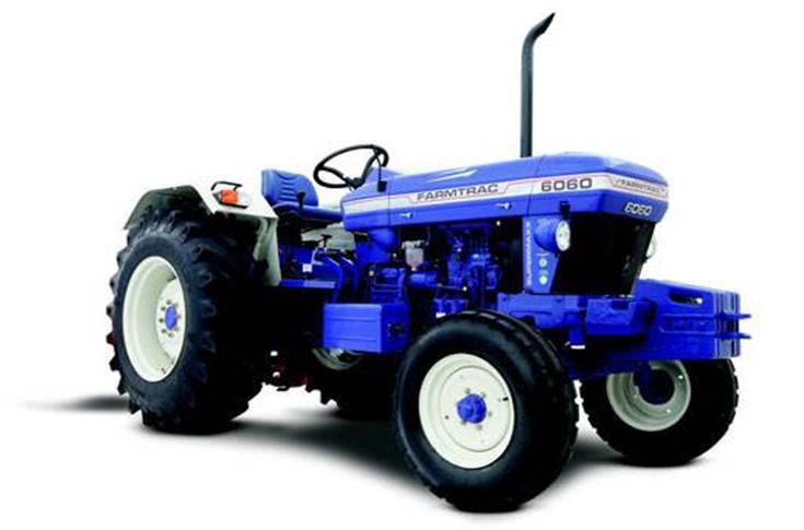 Escorts sells 7,240 tractors in February 2019, up 12%