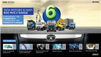 Branded content: Going the long haul with Tata Trucks' Power of 6