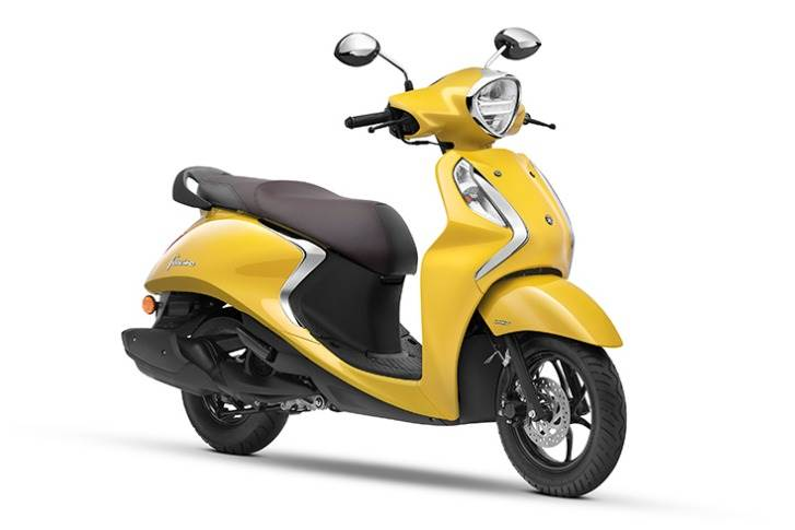 Recently launched Fascino 125 Fi Hybrid is Yamaha's first step towards entering the EV space in India.