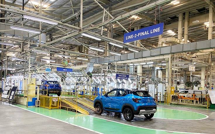 Renault-Nissan India and the workers at its plant in Tamil Nadu have been engaged in a legal tussle, after the workers petitioned a court to halt operations because social distancing norms were being broken.
