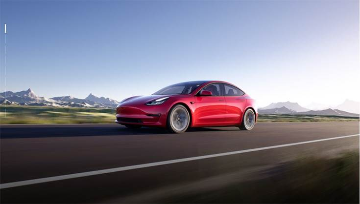 Elon Musk reiterates commitment to enter India in 2021 in a tweet; Tesla expected to begin with CBU imports; Model 3 likely to be the first Tesla to be sold in India