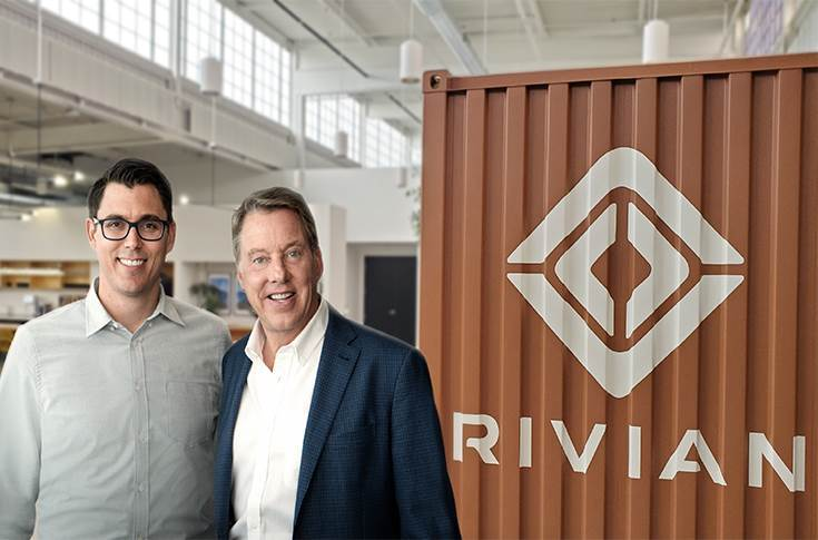 On April 24, a week after it inked a pact with Mahindra to develop a midsize SUV for India, Ford invests $500m in US-based EV maker, Rivian.