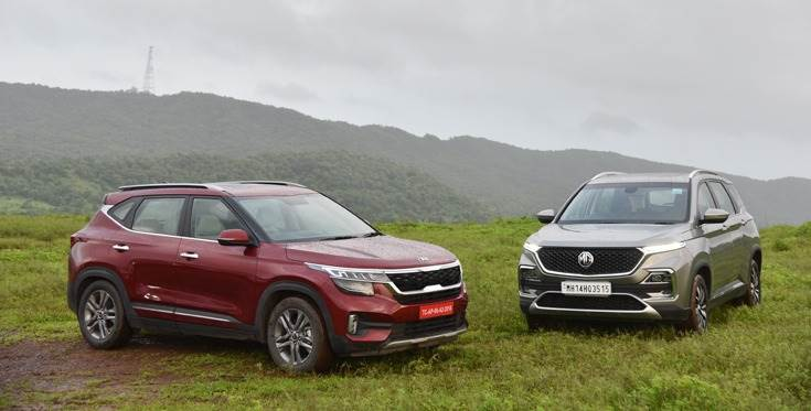 Entry of two new brands – Kia Motors and MG Motor – has added fizz to SUV sales, which are up 22% YoY in October 2019 and 0.14% in April-October. UVs sole segment in the black in fiscal year to date.
