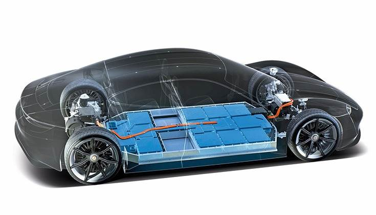 The battery production plant is expected to start operations in 2024 with an initial capacity of at least 100 MWh per year, powering 1,000 motorsport and high-performance Porsches.