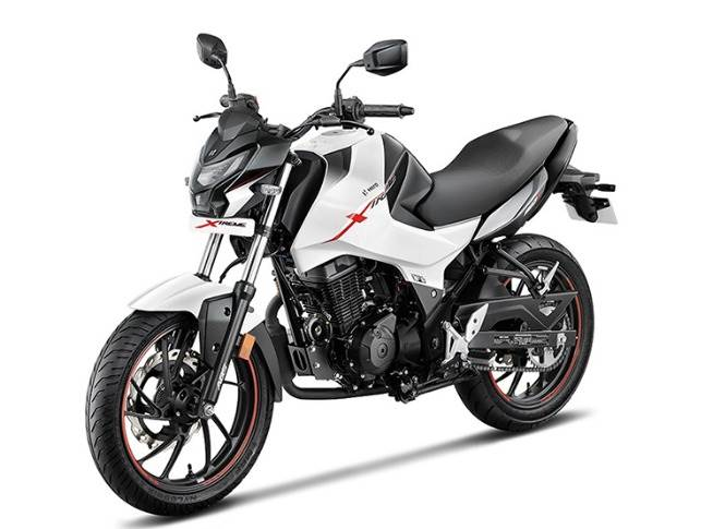 Xtreme 160R has snazzy styling, BS6 160cc, single-cylinder, air-cooled 15hp engine, likely best-in-class power-to weight-ratio of 109hp/tonne  and a claimed 0-60kph time of 4.7 seconds.