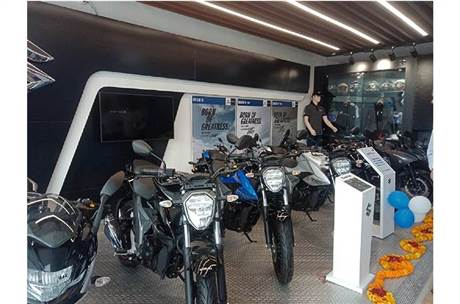Suzuki Motorcycle India to provide doorstep test-rides, new vehicle deliveries and aftersales service