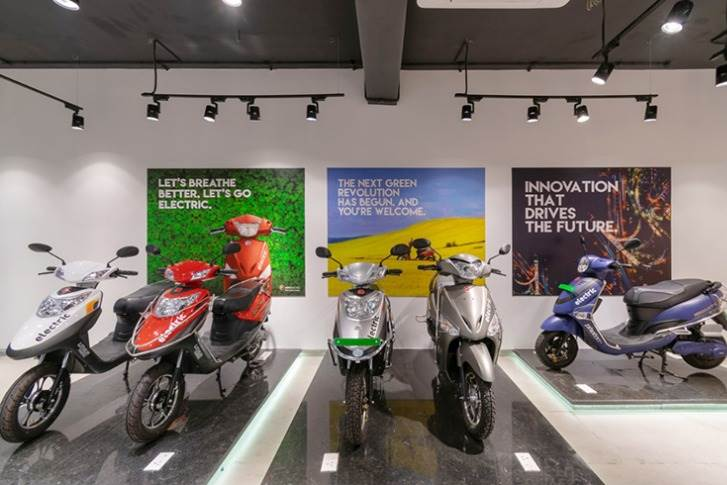 Hero Electric currently has around over 700 sales and service touch-points spread across India.