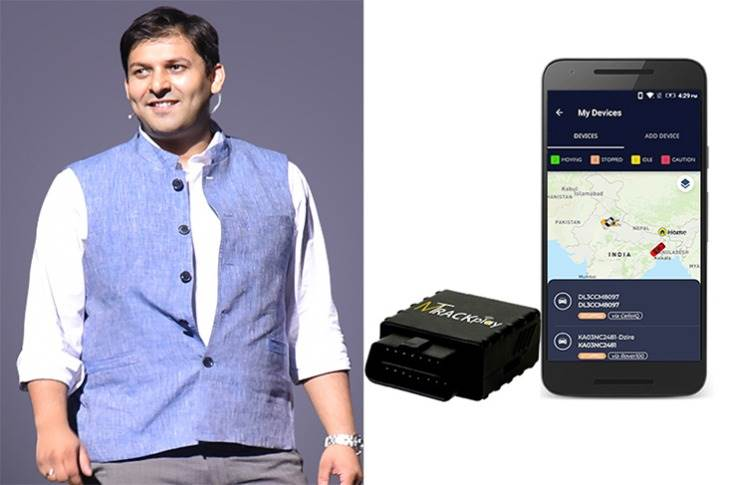 """MapmyIndia CEO Rohan Verma: """"There is a need to know the status of oxygen transportation. We are getting calls from Tier 2/3 towns for our system."""""""