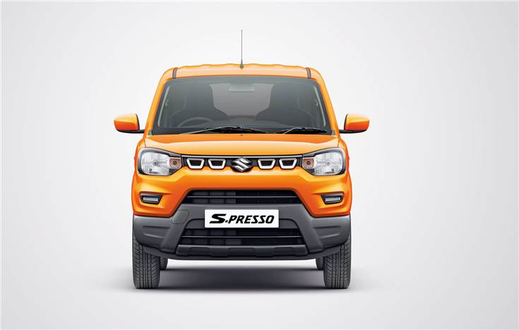 Will the new SUV-inspired S-Presso add some fizz to Maruti sales as the OEM targets young first-time car buyers in a time of change? We reveal the product and sales strategy.