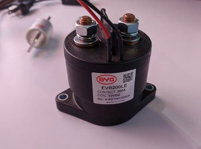 OVN Technologies has tied up with Chinese giant BYD and is going to offer a range of EV-specific electronic components for the Indian market.