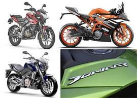 Cumulative April-May 2021 exports at 401,815 motorcycles constitute 68% of Bajaj Auto's total sales, indicating the company is buffered against difficult domestic market conditions.