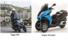 Piaggio Group wins patent infringement suits against Mahindra-owned Peugeot Motocycles