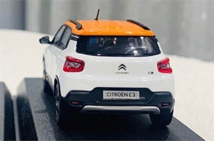 Citroen India is understood to be initially targeting annual production of around 33,000 units of new Citroen C3 at the Thiruvallur plant.