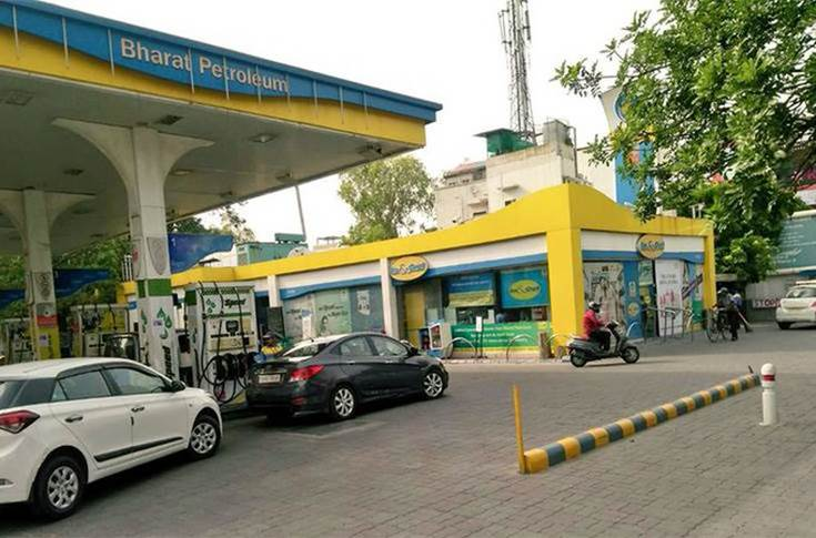 Bharat Petroleum Corporation (BPCL), which has over 15,400 fuel stations in the country, claims to be BS VI-ready at nozzle level beginning March 1, 2020