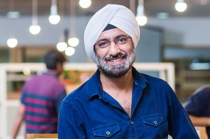 """Ather Energy's Ravneet Singh Phokela: """"ICE scooters are fundamentally good products and there is really nothing wrong with them. It is just that electric scooters came and changed the game."""""""