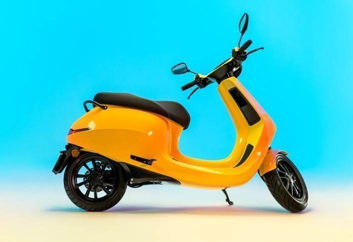 The facility will produce Ola's upcoming range of two wheeler products starting with the Etergo AppScooter, which the company acquired in May 2020.