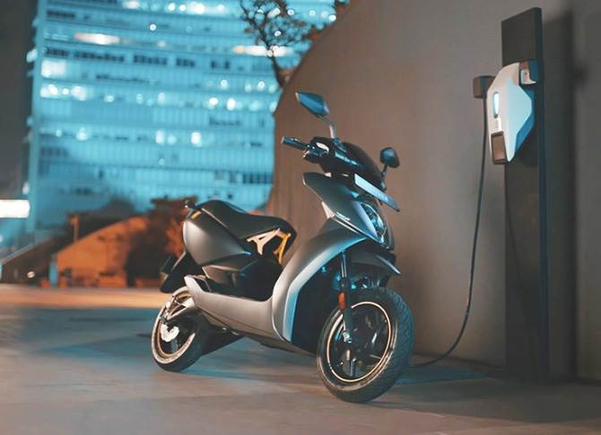 Ten charging points are live across key hotspots in the city ranging from Kala Ghoda Café in Fort, South Mumbai through to the suburbs.