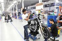 "On September 24, Harley-Davidson said it ""plans to close its manufacturing facility in Bawal and significantly reduce the size of its sales office in Gurgaon."""