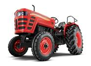 In June 2020, M&M introduced the new Sarpanch Plus range, with the launch of the 575 Sarpanch Plus, an upgrade of the 575 Sarpanch tractor. The new series spans the 30hp to 50hp category.