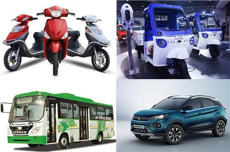 Revised FAME II scheme to give new charge to EV sales in India