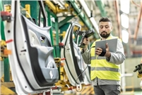 Revamping manufacturing through business applications