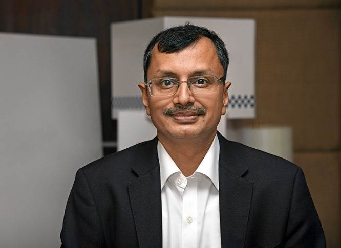 """Tarun Garg: """"At Hyundai, our digital inquiries have moved from being placed between 10-12 percent last year to now in the range of 25-30 percent during the last two months of the Covid-19 crisis."""""""
