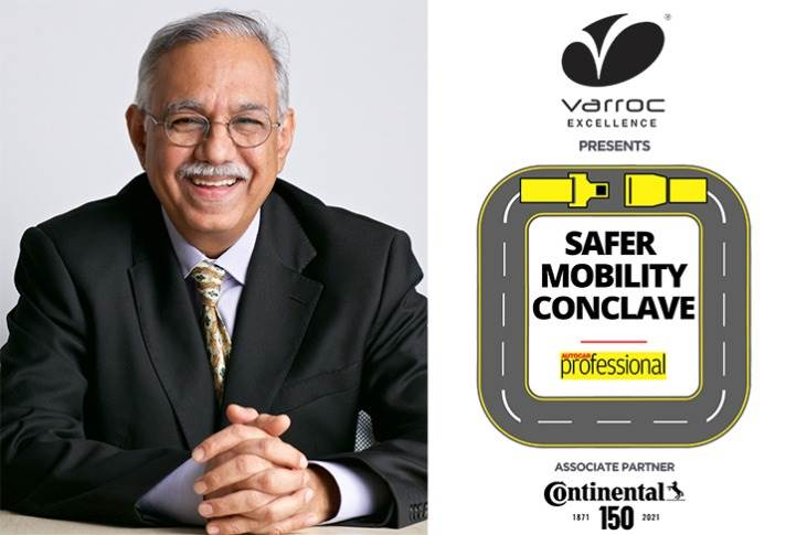 """Dr Seshu Bhagavathula: """"India is certainly on the radar but in the second phase of expansion for Volta Trucks."""""""